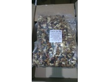 Fruit & Nut Mixture - 3 kilo bags/packs - Edible Human consumption,