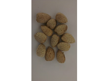 Soft Shell  Peerless Almonds  - 1 kilo